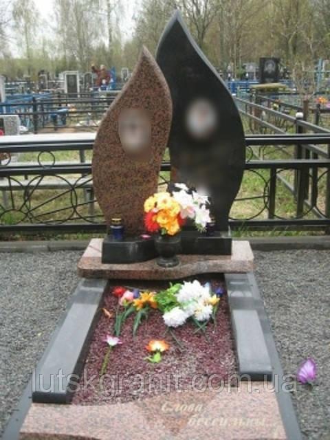 Виготовлення пам'ятників в Луцьку
