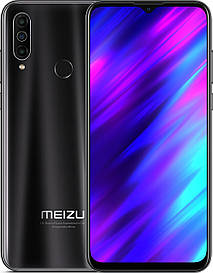 Meizu M10 3/32GB Black Гарантия 1 год