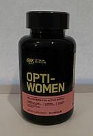 Витамины для женщин OPTI WOMEN (60 tabs)