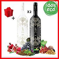 День и Ночь 2бут+ Подарок. Duolife витамины дуолайф и бады на каждый день. Польша.
