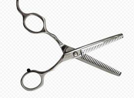 Ножиці для волосся XL888-6.0,