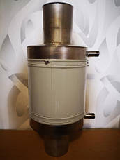 Регистр для бани на трубу 160 мм 15 литров, фото 2