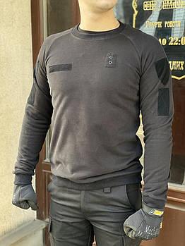 Кофта (Свитшот) Police