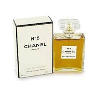 Chanel N5 парфюмированная вода 100 ml. (Шанель №5), фото 1