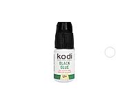 Клей для наращивания ресниц Kodi Professional U+, чёрный 3 г