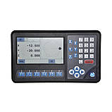 D80-3 з лічильником обертів трьохкоординатний пристрій цифрової індикації, фото 9