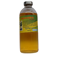 Настойка спиртовая Женьшеня 250 мл Алтайвитамины