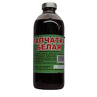 Настойка спиртовая Лапчатка белая 250 мл Алтайвитамины