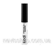 Клей Kodi Strip Eyelash Adhesive для накладних вій на стрічці, 5 м