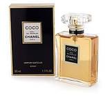 Coco Chanel Eau de Parfum парфумована вода 100 ml. (Коко Шанель Єау де Парфум), фото 4