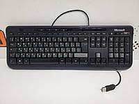 Клавиатура Microsoft Wired 600, фото 1