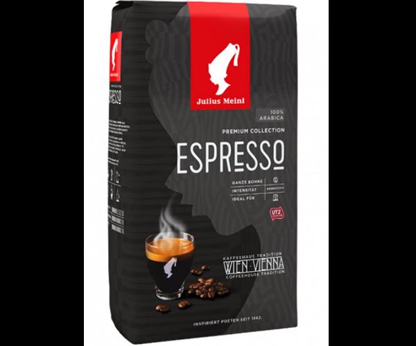 Кава Julius Meinl Espresso в зернах 1 кг