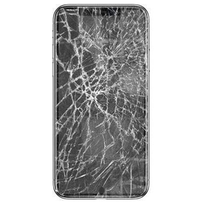 Замена дисплейного модуля Apple iPhone X