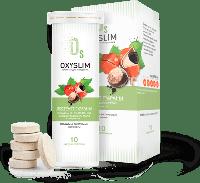Шипучие таблетки Оксислим (Oxyslim) для похудения