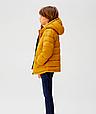Осіння куртка для хлопчика 11-12 років Іспанія Розмір 152, фото 3