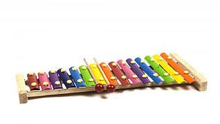 Ксилофон (15 тонов) Д032у