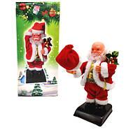 """Музыкальная игрушка """"Санта Клаус"""" МІ001"""
