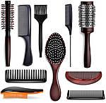 Як вибрати ідеальну гребінець в залежності від типу волосся