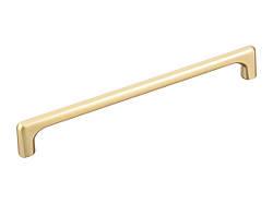 Ручка мебельная GIFF 4/101/192 матовое золото