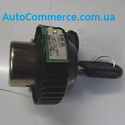 Кришка паливного бака DONG FENG 1044, 1051 Донг Фенг, Богдан DF30, DF1051., фото 2