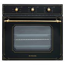Духовка Minola OE 66134 BL RUSTIC GLASS