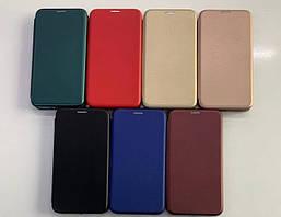 Чехол книжка Elite для Samsung Galaxy S20 FE