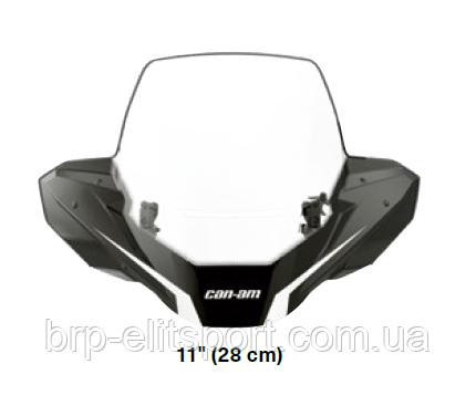 Комплект высокого стекла для квадроцикла Can-am Outlander G2, G2L, G2S (кроме XMR)