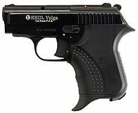Шумовой пистолет Voltran Ekol Volga Black, фото 1