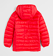 Червона куртка для хлопчика 11-12 років Іспанія Розмір 152, фото 2