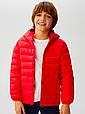 Червона куртка для хлопчика 11-12 років Іспанія Розмір 152, фото 3