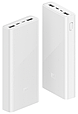 Внешний аккумулятор Power Bank Xiaomi Mi Power Bank 3 20000mAh, фото 2