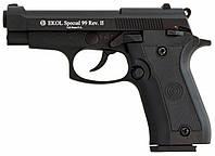 Шумовий пістолет Ekol Special 99 Rev-2 Black, фото 1