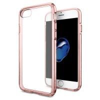 Чехол Spigen Ultra Hybrid Rose Crystal для iPhone 7 | 8 | SE 2020