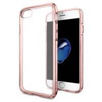 Чехол Spigen Ultra Hybrid Rose Crystal для iPhone 7 | 8 | SE 2020, фото 2