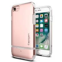 Чехол Spigen Flip Armor Rose Gold для iPhone 7 | 8 | SE 2020, фото 2