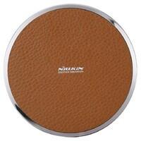 Беспроводное зарядное устройство Nillkin Magic Disk III 10W Brown для смартфонов