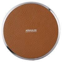 Беспроводное зарядное устройство Nillkin Magic Disk III 10W Brown для смартфонов, фото 2