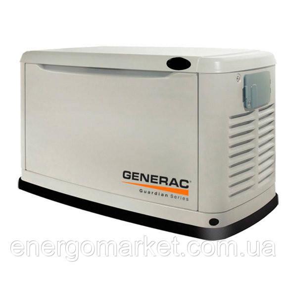 Generac 7046 - однофазный 220В (13 кВт)