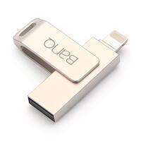 Флешка oneLounge BanQ A6S 32Gb Lightning to USB, фото 2