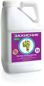 Фунгицид ЗАХИСНИК (фунгицидТопсин М, фунгіцид Топсин М) Тіофанат-метил, 500 г/л