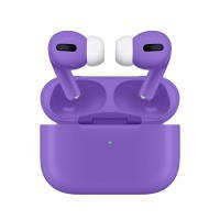 Глянцевые наушники Apple AirPods Pro Ultra Violet (MWP22)