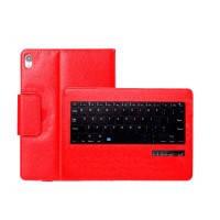 """Чехол-клавиатура oneLounge Smart Keyboard Stand Red для iPad Pro 11"""", фото 2"""