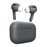 Матовые наушники Apple AirPods Pro Cool Gray (MWP22)