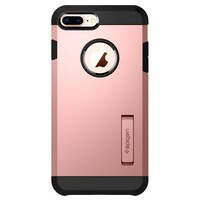 Чехол Spigen Tough Armor 2 Rose Gold для iPhone 8 Plus | 7 Plus, фото 2
