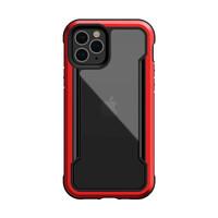 Противоударный чехол Raptic Defense Shield Red для iPhone 12 | 12 Pro
