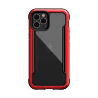 Противоударный чехол Raptic Defense Shield Red для iPhone 12 | 12 Pro, фото 2