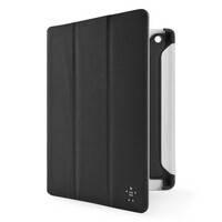 Чехол Belkin Pro Color Duo Tri-Fold Folio Blacktop | Gravel для iPad 2 | 3 | 4, фото 2