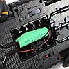Детская машинка Lesko Water Bomb 2085 Orange с дистанционным управлением пули, фото 3