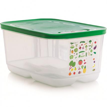 Контейнер Tupperware Умный холодильник 4,4 л (А144), фото 2