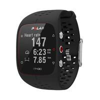 Спортивные часы Polar M430 Black